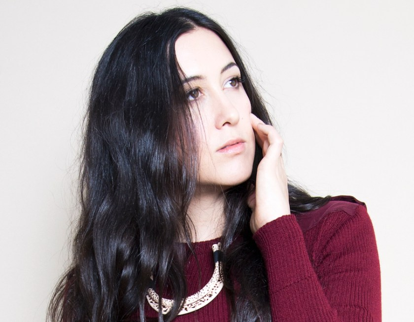 Singer/songwriter Vanessa Carlton is back with a fresh new EP, Blue Pool, out now on Dine Alone Records.
