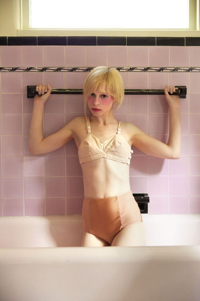 "French pop singer Petite Meller has unveiled her latest single, ""Barbaric,"" as follow up to her infectious debut, ""Baby Love."" The single is out November 6th."