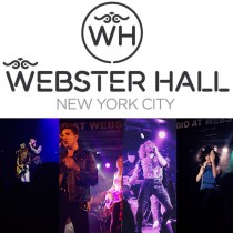 Here's my CMJ 2015 Recap Part 2, featuring Phoebe Ryan, DNCE, Johanan, Elohim, Oscar and The Wolf and more!