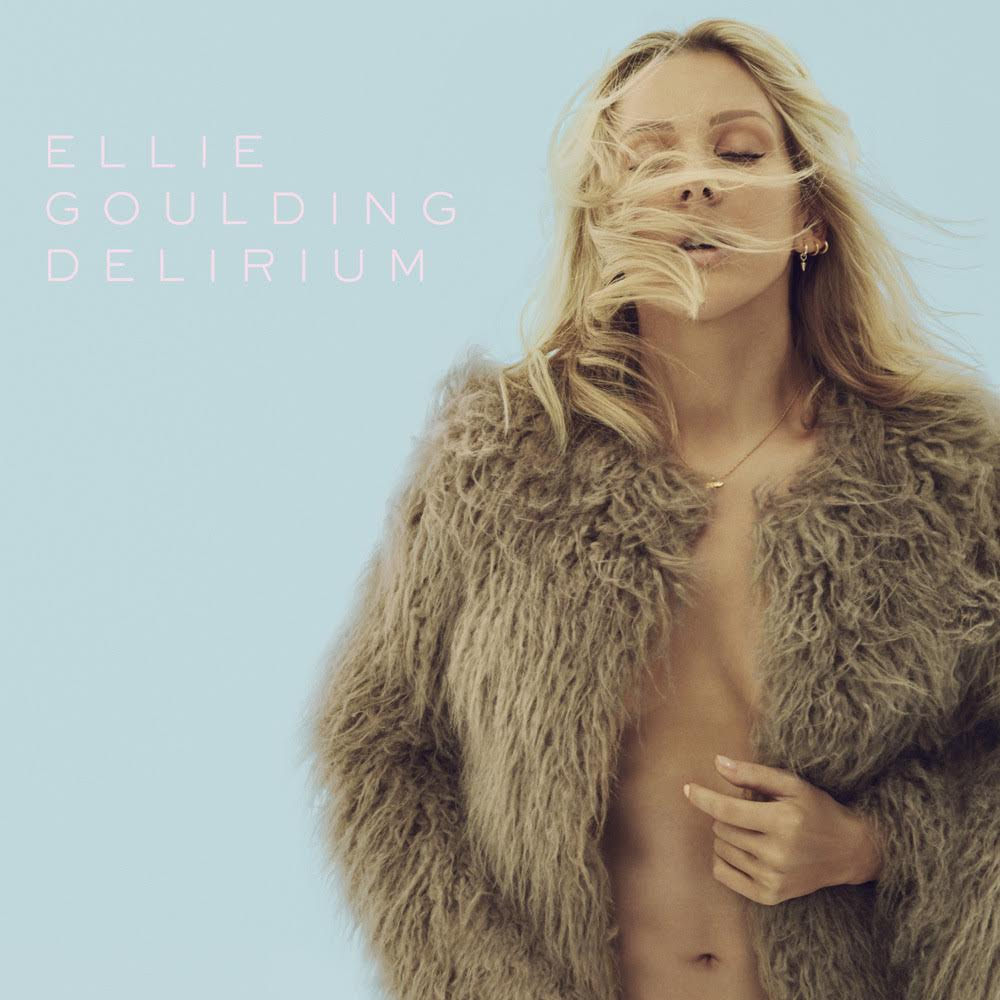 Giveaway: Win 'Delirium', The New Album By Ellie Goulding