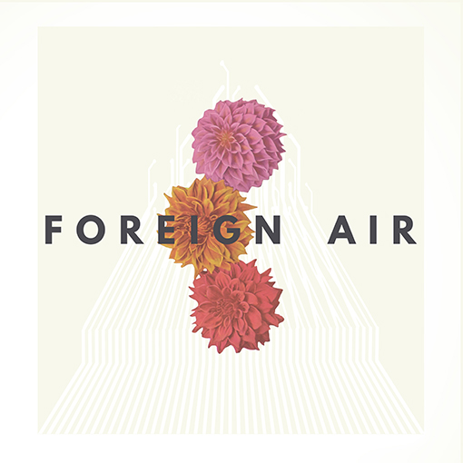 Check Out Free Animal, the debut single from Foreign Air