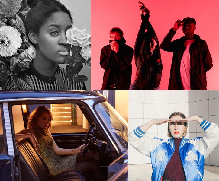 Promising Pop: Lizbet Sempa, RALPH, SÄLEN, Tiggi Hawke