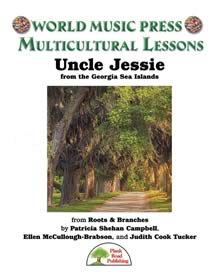 World Music Press Multicultural Lessons