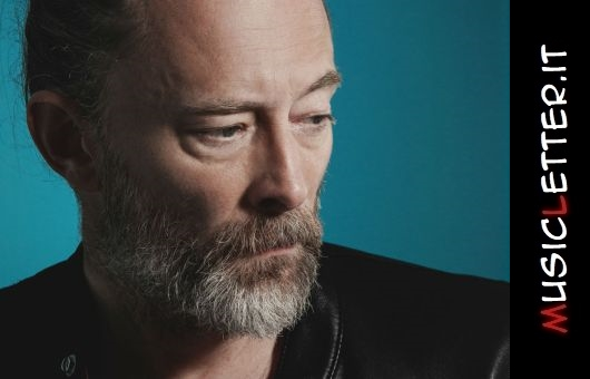 L'anima di Thom Yorke a Ferrara Sotto Le Stelle 2019 | Concerti