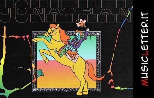Dixie Blur è l'album più personale e accessibile di Jonathan Wilson