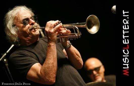 Gli 80 anni di Enrico Rava: tour mondiale e nuovo album a settembre