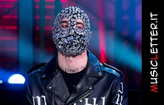 Sanremo 2020: scoppia il caso del rapper Junior Cally.