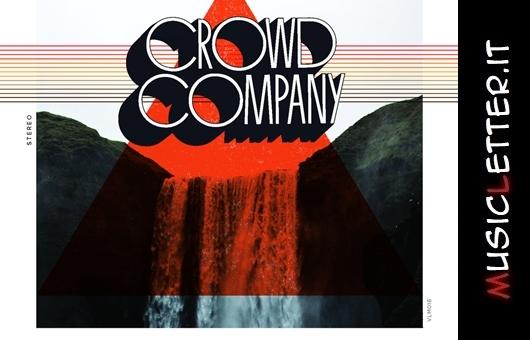 Crowd Company - Lowdown, 2020