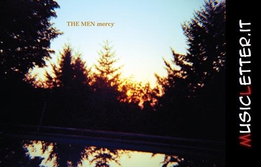 I newyorkesi The Men con il nuovo album Mercy | Streaming