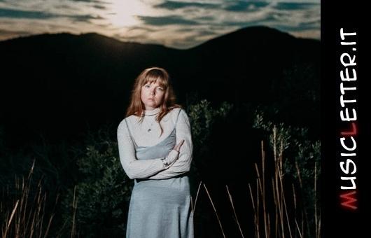 Old Flowers è il nuovo album di Courtney Marie Andrews