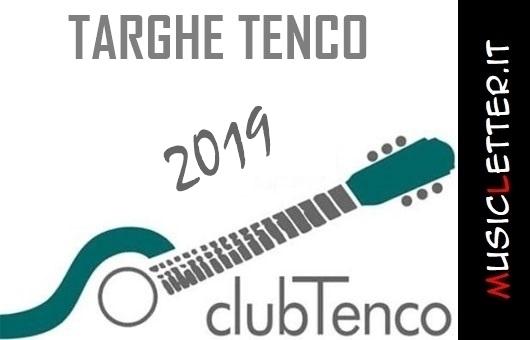 Targhe Tenco 2019: le date delle votazioni