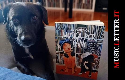 Pallino e «Musica per cani»
