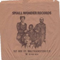 Small Wonder Records: Pete Stennett interview Part.1