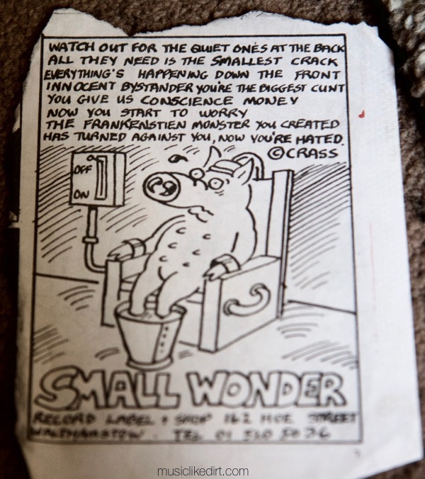 Small Wonder cartoon