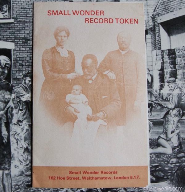 Small Wonder Gift voucher