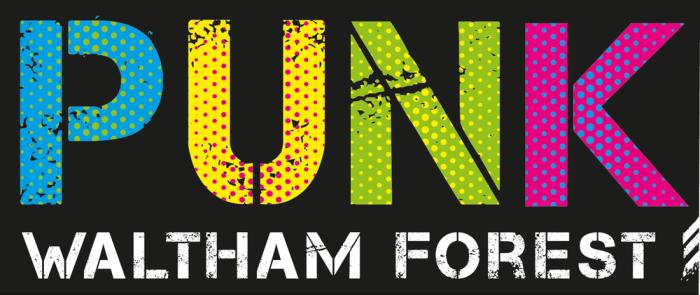 Punk Waltham Forest
