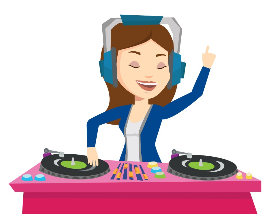 DJ Classes & Lessons for Kids