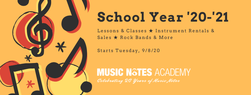 Music Notes Academy reviews