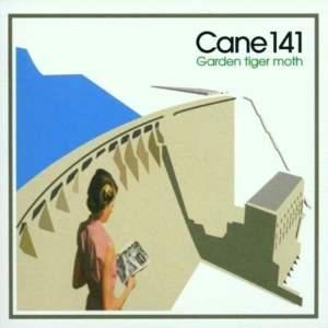 Cane 141 - Garden Tiger Moth