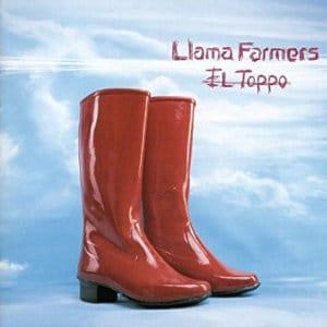 Llama Farmers – El Toppo