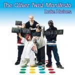 Luke Haines – The Oliver Twist Manifesto