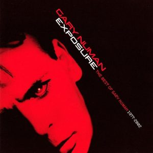 Gary Numan - Exposure