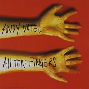 Andy Votel - All Ten Fingers