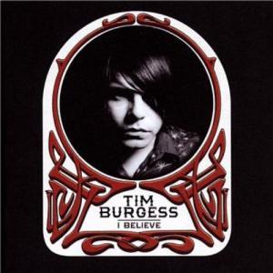 Tim Burgess - I Believe