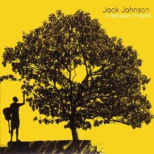 Jack Johnson - Inbetween Dreams
