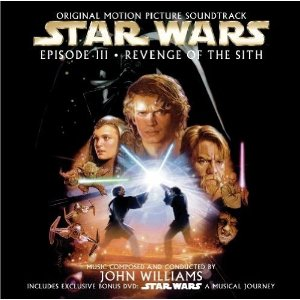 John Williams - Revenge Of The Sith