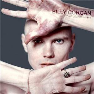 Billy Corgan - Thefutureembrace