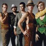 Scissor Sisters @ Forum, London