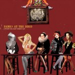 Panic! At The Disco – A Fever You Can't Sweat Out