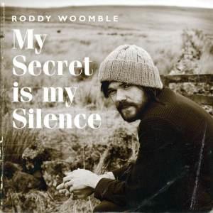 Roddy Woomble - My Secret Is My Silence