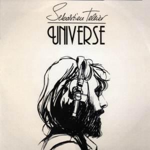 Sébastien Tellier - Universe