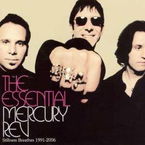 Mercury Rev - Stillness Breathes: The Essential Mercury Rev