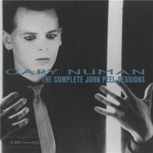 Gary Numan - The Complete John Peel Sessions
