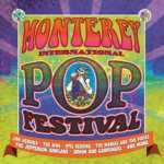 Various – Monterey Pop Festival