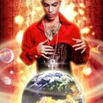 Prince – Planet Earth
