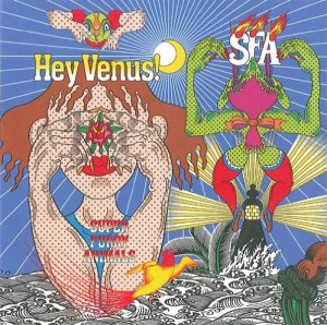 Super Furry Animals – Hey Venus!