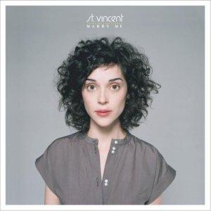 St Vincent - Marry Me