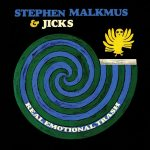 Stephen Malkmus & The Jicks – Real Emotional Trash