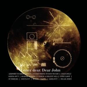 Loney Dear - Dear John