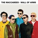 The Maccabees – Wall Of Arms