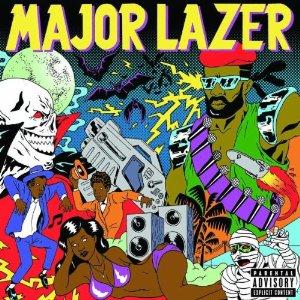 Major Lazer - Guns Don't Kill People... Lazers Do