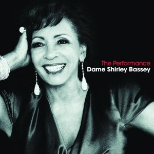 Shirley Bassey - The Performance