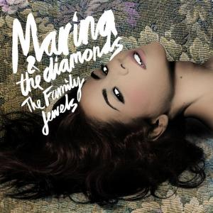 Album Reviews Marina And The Diamonds – The Family Jewels