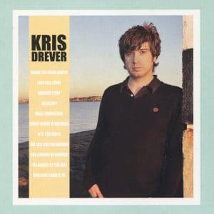 Kris Drever - Mark The Hard Earth