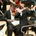 Prom 35: BBC Scottish Symphony Orchestra/Ilan Volkov @ Royal Albert Hall, London