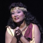 Äida: Nashville Opera @ Tennessee Performing Arts Center, Nashville
